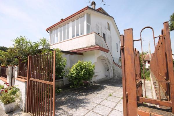 Villa in vendita a Comacchio, 2 locali, prezzo € 85.000 | Cambio Casa.it