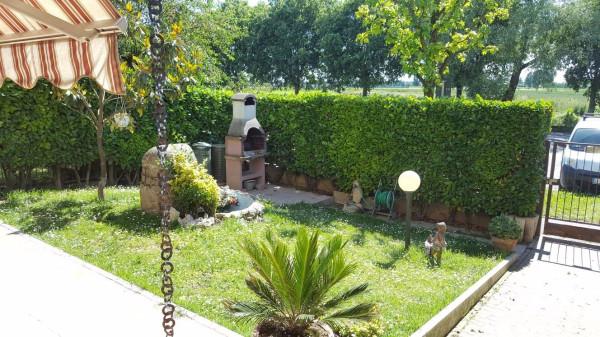 Villa a Schiera in vendita a Zelo Buon Persico, 4 locali, prezzo € 285.000 | Cambio Casa.it