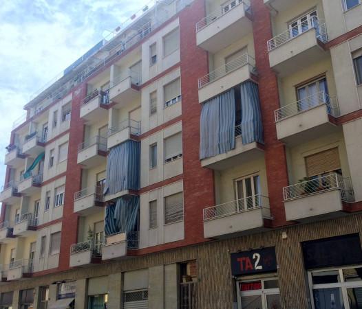 Bilocale Torino Via Taggia 1