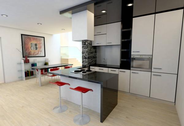 Appartamento, Antonio Gramsci, Centro Storico, San Gerardo, Via Lecco, Vendita - Monza (Monza - Brianza)