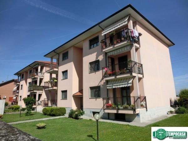 Appartamento in vendita a Casalmaiocco, 3 locali, prezzo € 125.000 | Cambio Casa.it