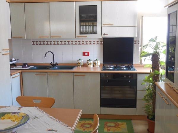 Attico / Mansarda in affitto a Messina, 2 locali, prezzo € 450 | Cambio Casa.it