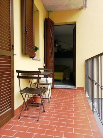 Bilocale Olginate Via Santa Maria 7