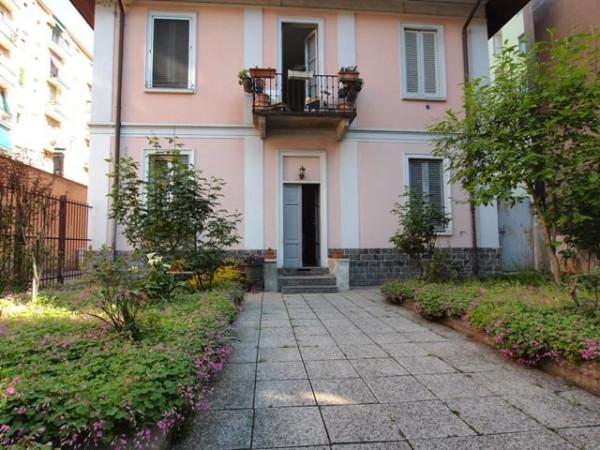 Bilocale Sesto San Giovanni Via G. Rovani 1