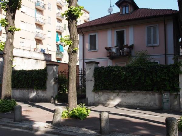 Bilocale Sesto San Giovanni Via G. Rovani 2