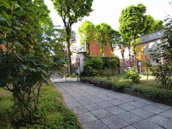 Bilocale Sesto San Giovanni Via G. Rovani 3