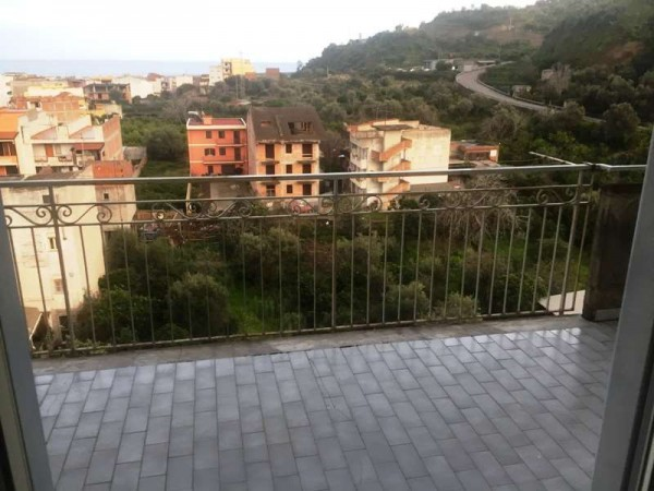 Bilocale Santa Teresa di Riva Via Coletta 5