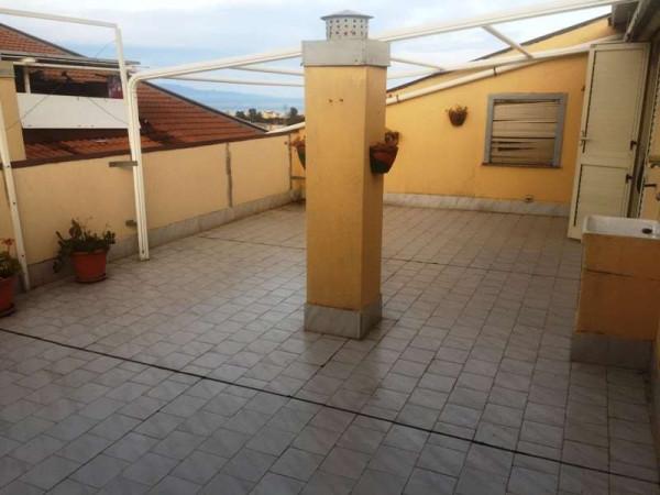 Bilocale Santa Teresa di Riva Via Coletta 7