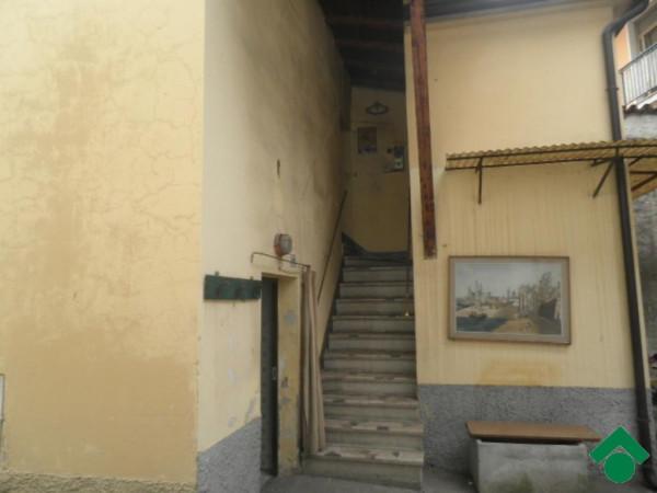 Bilocale Villa Carcina  2
