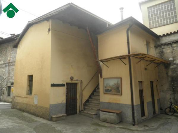 Bilocale Villa Carcina  4
