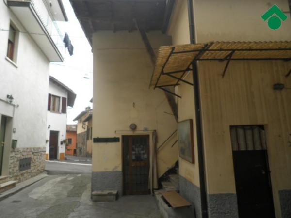 Bilocale Villa Carcina  5