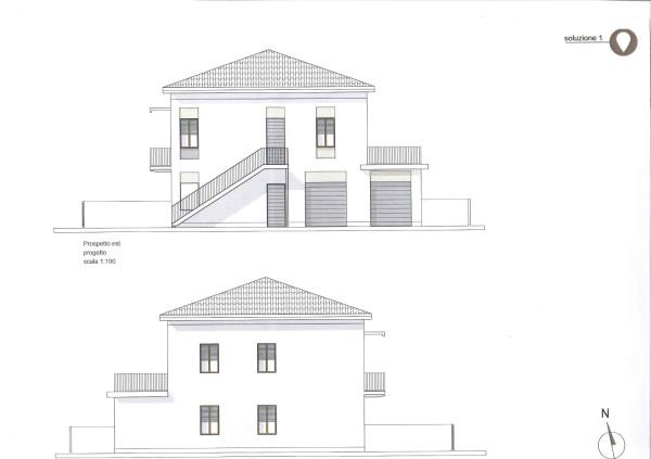 Villa in vendita a Formigine, 6 locali, prezzo € 540.000 | Cambio Casa.it