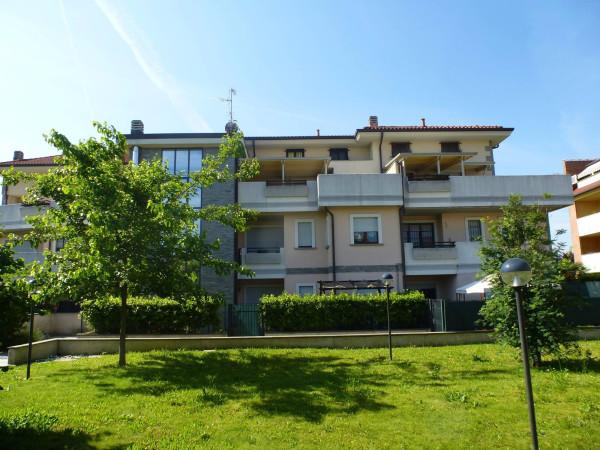 Appartamento in affitto a Cesano Maderno, 2 locali, prezzo € 580 | Cambio Casa.it