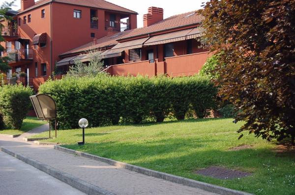 Appartamento in affitto a Lainate, 3 locali, prezzo € 800 | CambioCasa.it