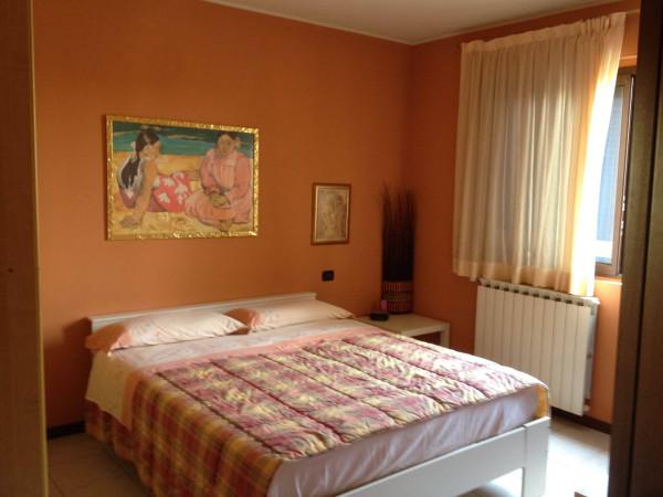 Appartamento in vendita a Fara Gera d'Adda, 3 locali, prezzo € 110.000   Cambio Casa.it