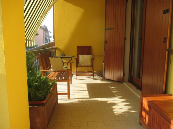 Appartamento in vendita a Castelnuovo del Garda, 4 locali, prezzo € 183.000 | Cambio Casa.it