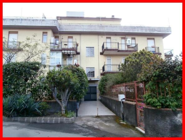 Appartamento in affitto a Gravina di Catania, 5 locali, prezzo € 580 | Cambio Casa.it