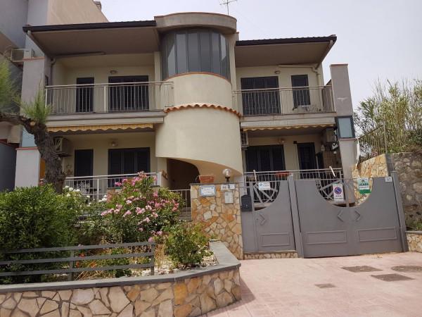 Appartamento in vendita a Furci Siculo, 3 locali, prezzo € 185.000 | Cambio Casa.it