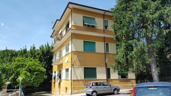 Bilocale Velletri Via Morice 1