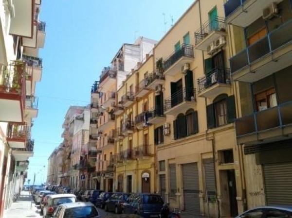 Bilocale Bari Via Gorizia 2