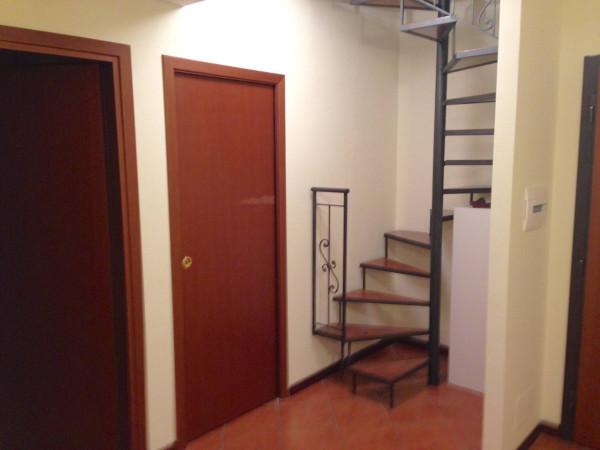 Bilocale Guidonia Montecelio Via Di Marco Simone 8