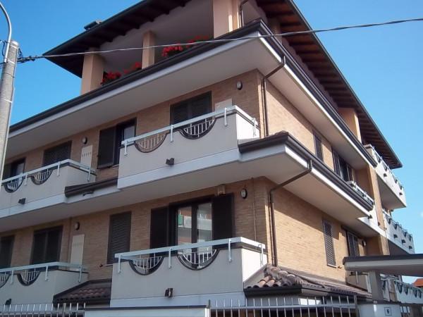 Bilocale Busto Arsizio Via Veroncorella 1