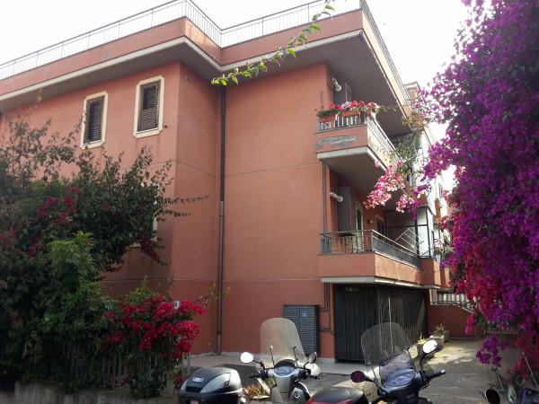 Appartamento in Affitto a Catania Semicentro: 4 locali, 102 mq