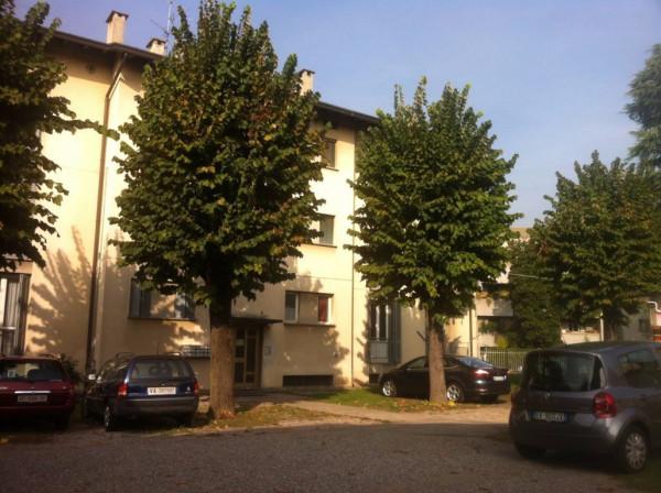 Bilocale Legnano Via Moscova 1