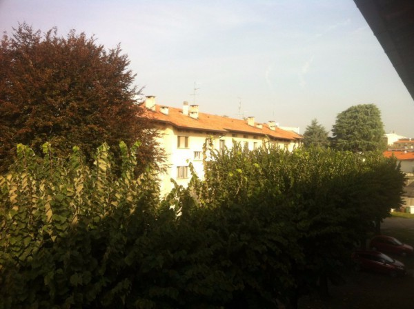 Bilocale Legnano Via Moscova 11