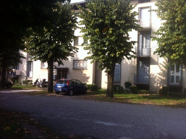 Bilocale Legnano Via Moscova 2