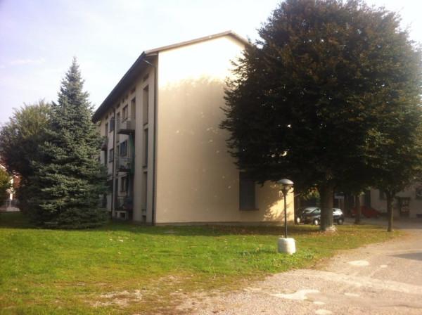 Bilocale Legnano Via Moscova 3