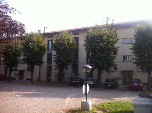 Bilocale Legnano Via Moscova 4
