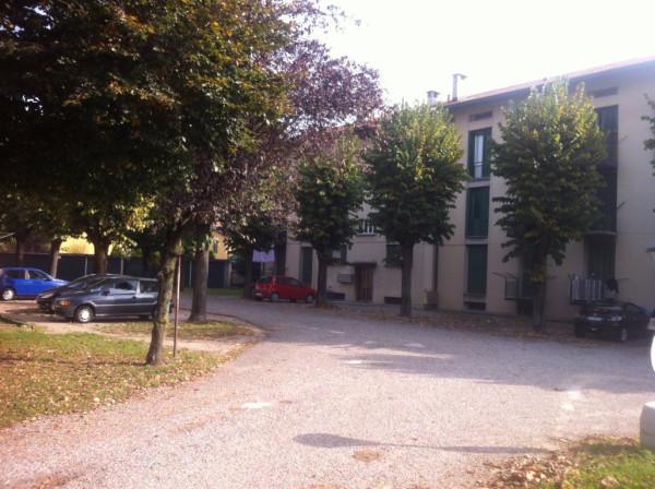 Bilocale Legnano Via Moscova 5