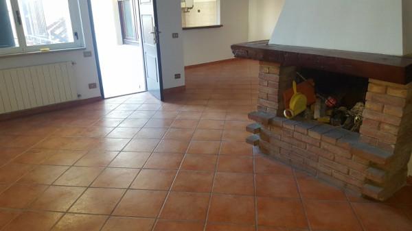 Appartamento in vendita a Cadorago, 4 locali, prezzo € 120.000 | Cambio Casa.it