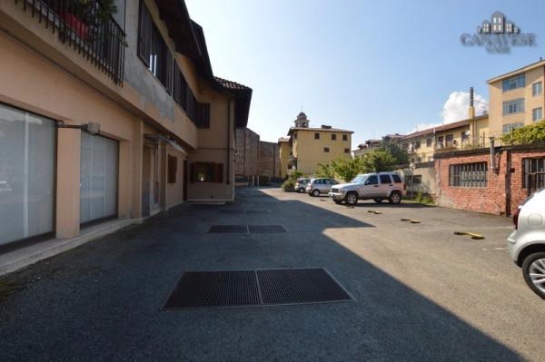 Bilocale Castellamonte Piazza Martiri Della Libertà 11