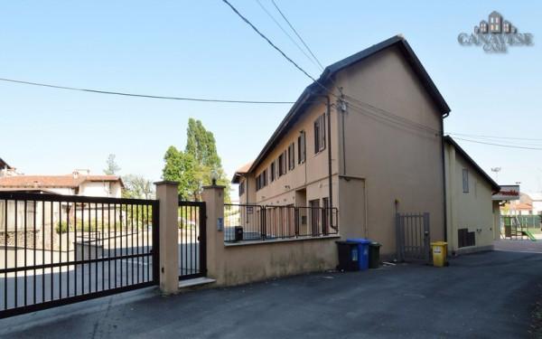 Bilocale Castellamonte Piazza Martiri Della Libertà 12