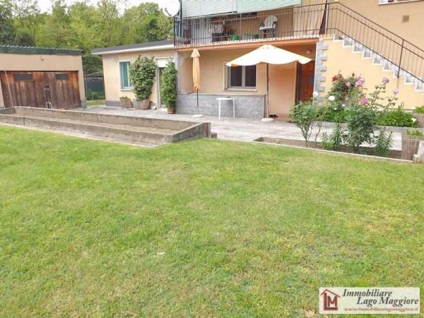 Appartamento in vendita a Taino, 5 locali, prezzo € 150.000   Cambio Casa.it