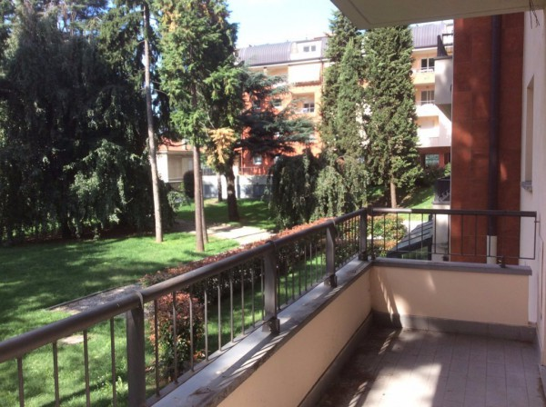 Bilocale Legnano Viale Luigi Cadorna 12