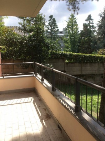 Bilocale Legnano Viale Luigi Cadorna 13