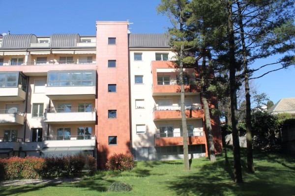 Bilocale Legnano Viale Luigi Cadorna 2