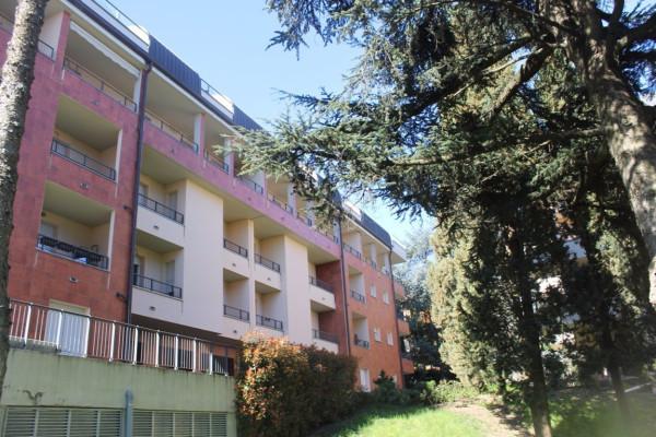 Bilocale Legnano Viale Luigi Cadorna 4