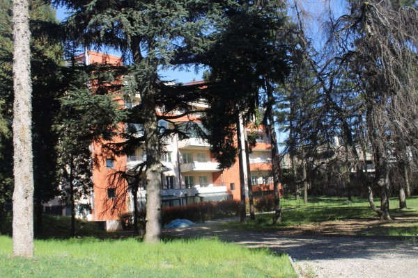 Bilocale Legnano Viale Luigi Cadorna 6