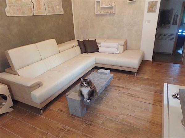 Villa a Schiera in vendita a Argenta, 5 locali, prezzo € 109.000 | Cambio Casa.it