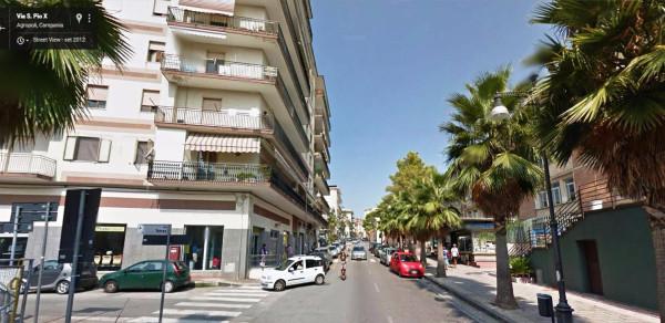 Bilocale Agropoli Via San Pio X 1
