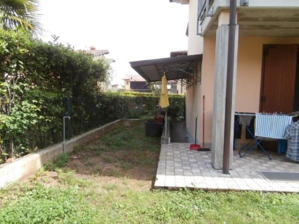 Bilocale Paitone Via Italia 7