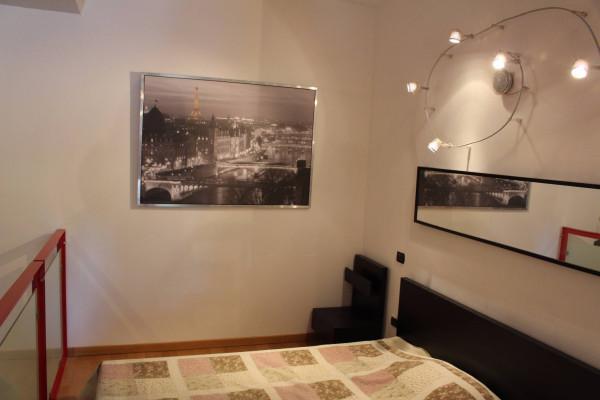 Loft open space in Affitto a Parma: 1 locali, 40 mq