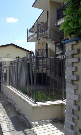 Bilocale Giussano Via Dante Alighieri 4