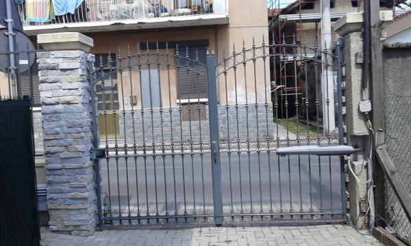 Bilocale Giussano Via Dante Alighieri 5