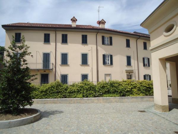 Appartamento in vendita a Barzago, 2 locali, prezzo € 150.000 | Cambio Casa.it