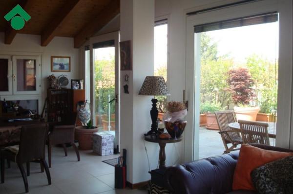 Attico / Mansarda in vendita a Brescia, 3 locali, prezzo € 319.000 | Cambio Casa.it